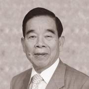 The late Dato' Dr Cheng Yu-Tung