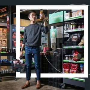 Terence Hon: A young entrepreneur looking to solve SOCIAL PROBLEMS in the FOOD INDUSTRY