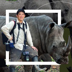 侯智恒博士:現代已不再需要動物園