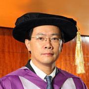 Prof. Simon Law